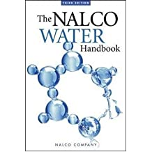 [(The Nalco Water Handbook)] [Author: Nalco Company] published on (August, 2009)