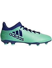 finest selection f58c9 55a0a adidas X 17.3 Fg, Scarpe da Calcio Uomo