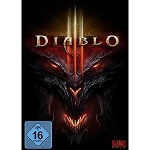 Diablo III [PC Code – Kein DRM]