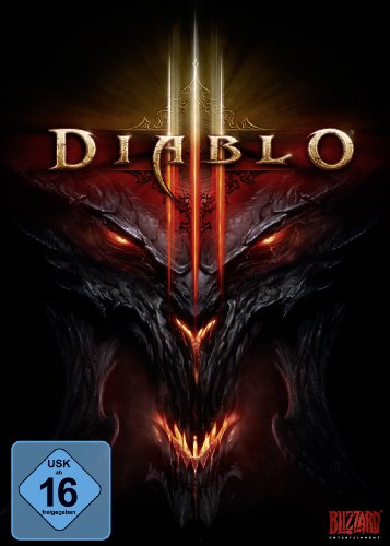 Diablo III - Diablo Game Pc