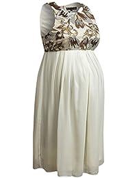 Amazon co uk: Rock A Bye Rosie - Dresses / Maternity: Clothing