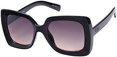 Quay - Gafas de sol - para hombre negro negro