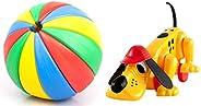 Funskool Activity Ball & Digger The