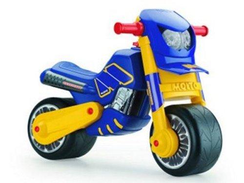 Molto - Moto Cross Ultimate con casco (8230)