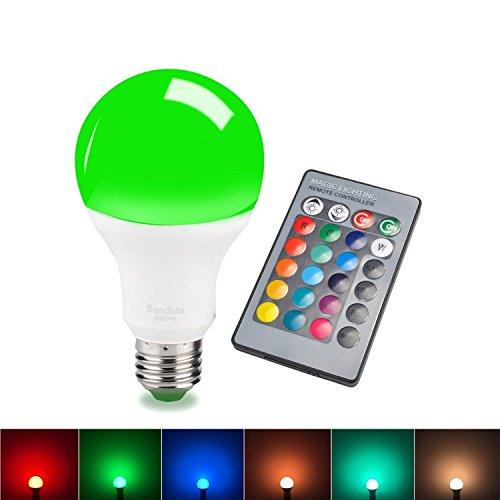 sendida-special-ampoules-led-rgb-couleurs-changeantes-intensite-variable-plusieurs-couleurs-avec-tel