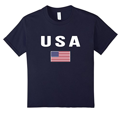 kids-usa-t-shirt-american-flag-us-tee-america-united-states-12-navy