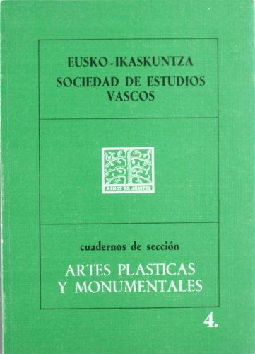 Artes Plasticas Y Monumentales 4