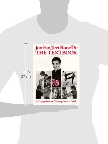 Jun Fan Jeet Kune Do: The Textbook