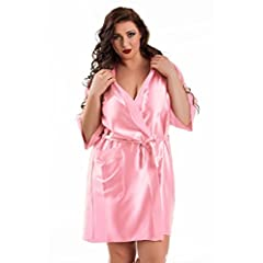 4e798b1cf5 Dressing gowns - Women s Plus Size Clothing