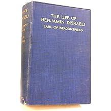 THE LIFE OF BENJAMIN DISRAELI VOLUME III