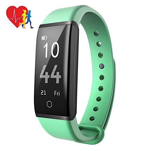 Mpow Fitness Tracker IP67, Orologio Bluetooth Fitness Cardio Pedometro...