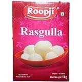 Roopji Rasgulla 1Kg
