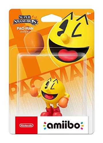 Amiibo Pac-Man - Super Smash Bros. series Ver. [Wii U]Amiibo Pac-Man - Super Smash Bros. series Ver. [Wii U] [Japanische Importspiele] - 2
