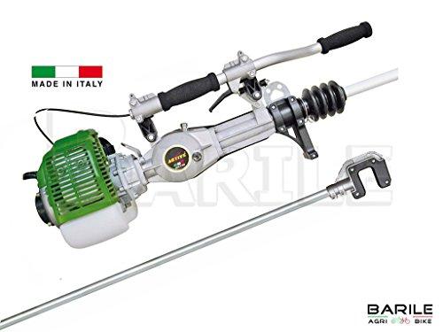 Scuotitore Scoppio Raccolta Olive ACTIVE OLIVATOR M 50 - 51,7 cc - 10 Kg LEGGERO