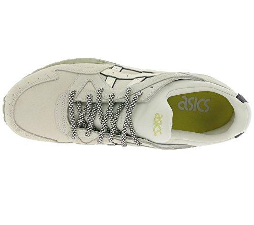 Asics Gel-Lyte V, Scarpe da Ginnastica Basse Unisex – Adulto Off-Bianco