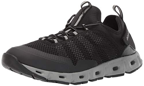 Columbia High Rock, Zapatillas para Hombre, Negro (Black,...