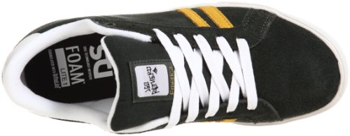 Emerica THE LEO 6102000065, Chaussures de skateboard homme Vert-TR-E4-39