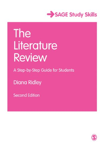 The Literature Review: A Step-by-Step Guide for Students (SAGE Study Skills Series) (English Edition)