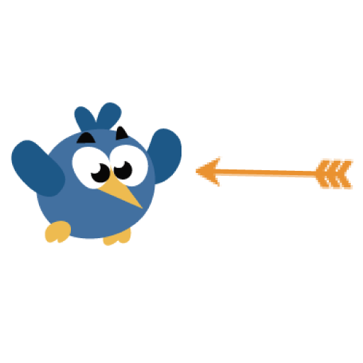 Shoot Flapping Bird - shoot bird which is flappy by arrow