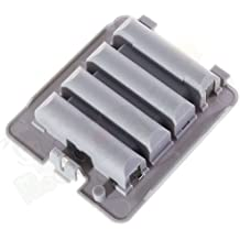 Bateria Recargable con Cable USB 2800mAh Wii Fit