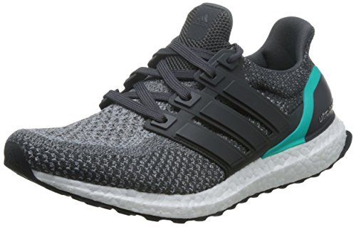 adidas Men's Ultraboost M Dgsogr, Dgsogr and Shkmin Running Shoes - 7 UK/India (40.7 EU)