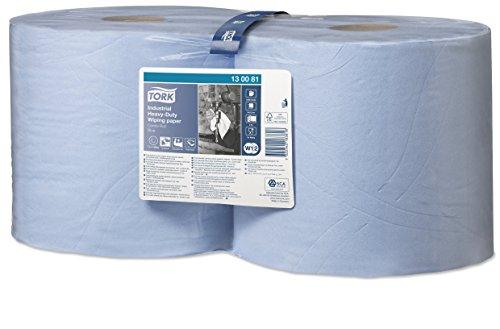 Tork 130081 Papel secado extra fuerte industria