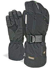 Level Star Men's Gloves