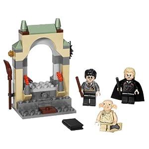 LEGO Harry Potter 4736 Liberando a Dobby 13