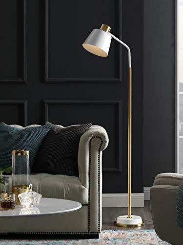 Stehlampe Wohnzimmer Nordic Schlafzimmer Studie Tischlampe einfaches Licht Luxus postmodernen...
