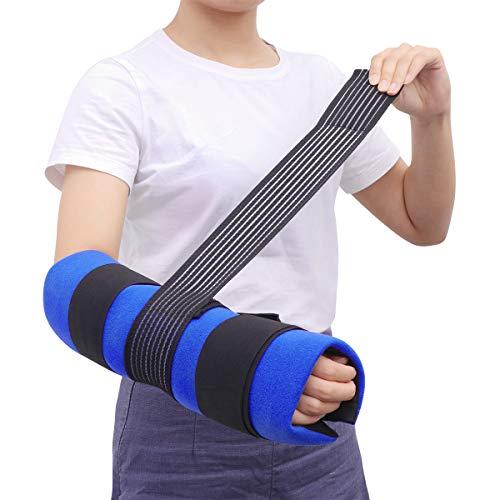 Healifty Kalt Warm Kompresse - Wiederverwendbare Therapie Flexible Heiß- und Kalt Packung mit elastischen Bändern für Schulter, Knie, Rücken, Wade, Handgelenk, Knöchel und Fuß -