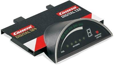 Carrera 20030353 - Indicadores de conducción para pistas Digital 132 y 124 [importado de Alemania] de Carrera