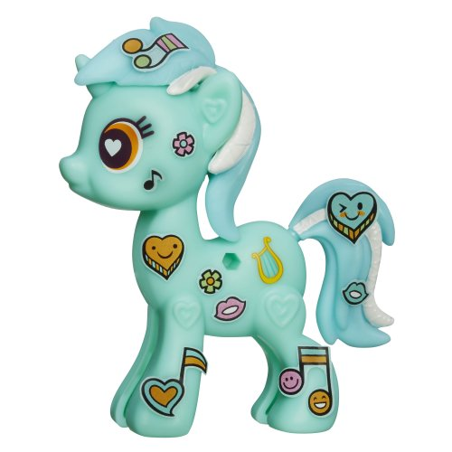 My Little Pony Pop Lyra Heartstrings Starter ()