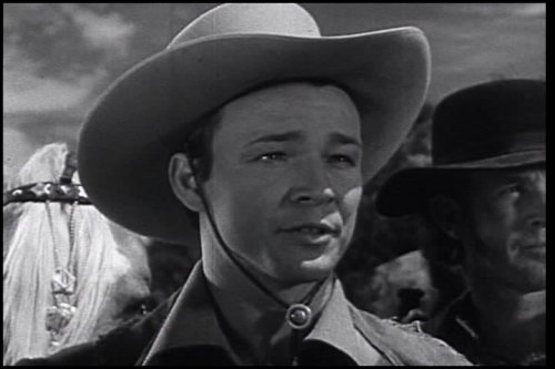 The Arizona Kid (1939) DVD (Musical): American Civil War Soldiers & Outlaws Story Starring Roy Rogers & Gabby Hayes