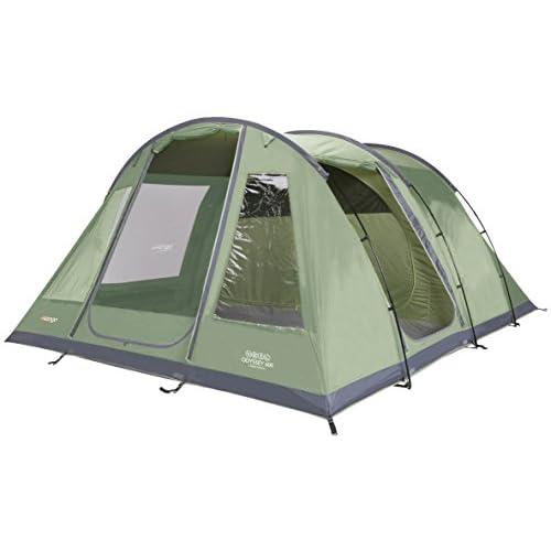 41dqUsinNIL. SS500  - Vango Odyssey Family Tunnel Tent, Epsom Green, 600