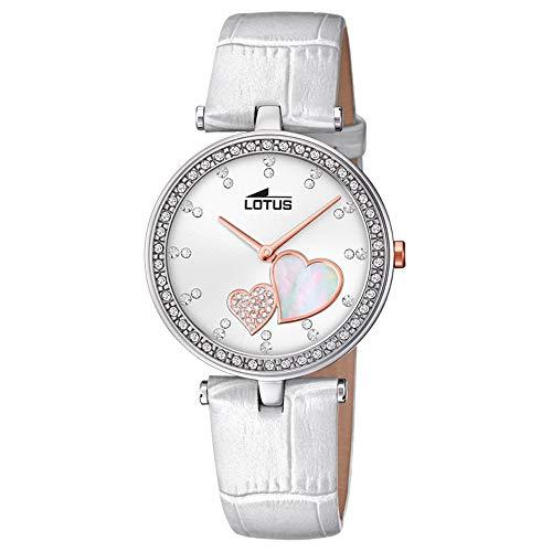 orologio solo tempo donna Lotus Bliss casual cod. 18622/1