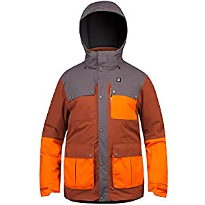 JEFFERSON JKT SEQUOIA 1