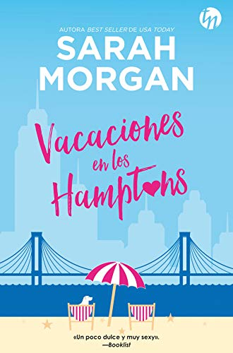 Vacaciones en los Hamptons - From Manhattan with Love 05, Sarah Morgan (Rom)  41dqXBufO3L