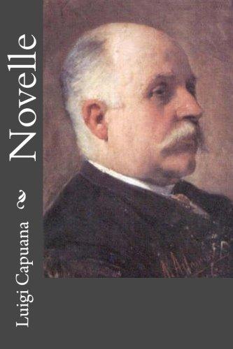 Novelle di Luigi Capuana