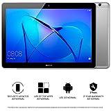 "Huawei MediaPad T3 10"" Tablet(Grey) - (Qualcomm Quad-core 1.4GHz, RAM 2GB, ROM 16GB, IPS-Display)"