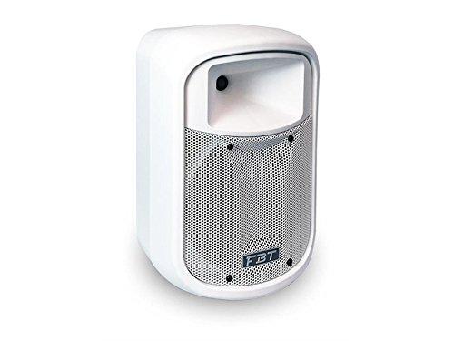 Fbt Lautsprecher (FBT J 8 W PA-Lautsprecher weiß)