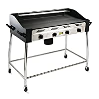Buffalo GL179 Propane Gas Barbecue Griddle
