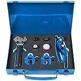 Laser Tools 6950Bremse Bördelgerät Set 4,75/5/6