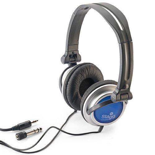 Stagg SHP-2200H Cuffie Stereo Hi Profile Compatte