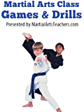 Martial Arts Games and Drills
