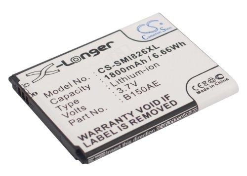 Akku für Samsung GT-I8260 3,7 V 1800 mAh LI-ION - B150AE
