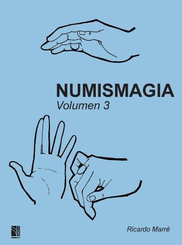 Numismagia Vol. 3 por Ricardo Marré