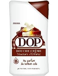 Dop - Douche Crème Douceurs d'Enfance au Parfum du Bonbon Cola - 250 ml