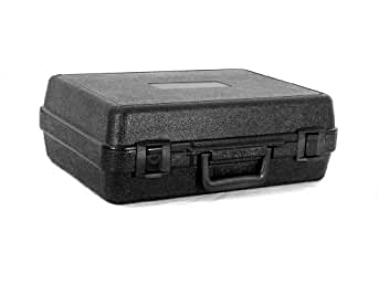 14.99 x 10.5 x 5.125 Cases By Source B14105 Blow Molded Empty Carry Case Interior