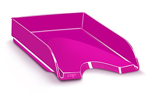CEPPRO GLOSS LETTER TRAY PINK 200G