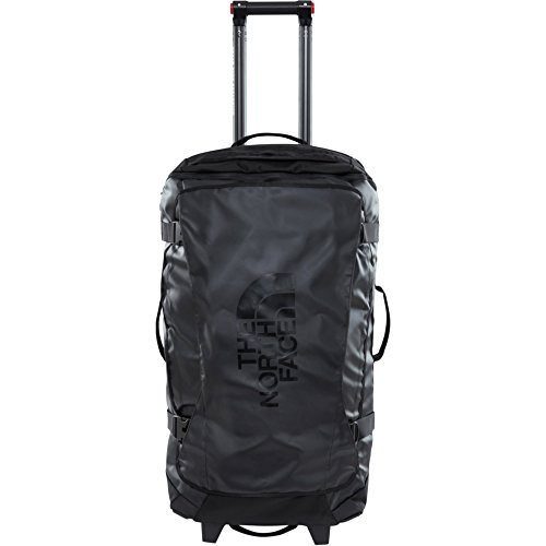 The North Face Rolling Thunder Koffer, 76 cm, 80 liters, Schwarz (Negro) (Rucksack Face Rollen North)
